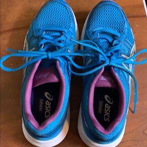 ASICS Women's Gel-Contend 4 Running Sneaker 7